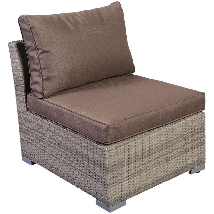 Nice Cheap Sofas: Armrest Cheap Wicker Garden Sofa Good Sale Rattan